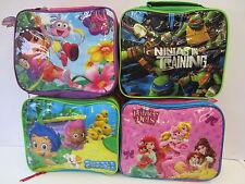 Accessori zaino multicolore in poliestere per bambine dai 2 ai 16 anni