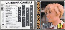 CATERINA CASELLI CD CASCO D'ORO