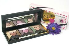 Too Faced Love Passionately Pretty Eye Shadow Palette + Black Perfect Eye Liner
