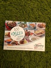 Slimming World..100 EXTRA EASY DAYS ..Breakfasts , Lunches & Dinners