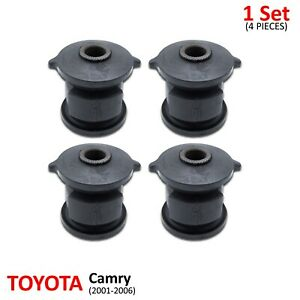 For Toyota Camry ACV30 Lexus Es300 Sedan 2001 04 05 06 Rear Arm Rubber Bushing