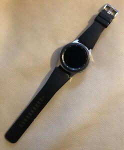 Samsung Galaxy Watch R805F 46mm Bluetooth & LTE - Silver Used