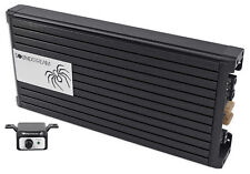 SOUNDSTREAM PA1.3500D PICASSO Series 3500 Watt Mono Amplifier 1-Ohm Class D Amp