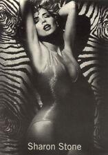 Poster SHARON STONE - Silver Swimsuit ca60x90cm NEU (54251)