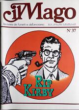 IL MAGO n.37/1975 - grandi autori - grandi fumetti .. B.C. -.. Jacovitti...