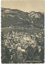 LAGGIO DI CADORE m.940 - VIGO (BELLUNO) 1952