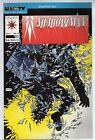 SHADOWMAN / VOL 1 / 4 / 1992 / VALIANT / US-Comics