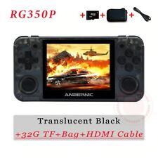 New RG350P Handheld Game Console Retro Game Player Designed for Gaming Lovers