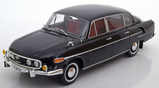 1969 Tatra 603 Black Color by BoS Models LE of 1000 1/18 Scale New Release!