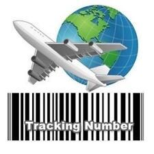 Register Mail Postal Service Tracking number