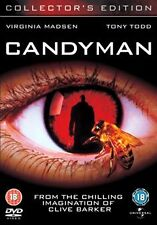 CANDYMAN SE - DVD - REGION 2 UK