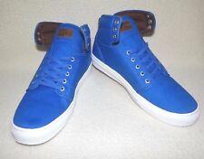 Vans Mens Alomar Canvas Skate Athletic Shoes Size US 9 EU 42 UK 8