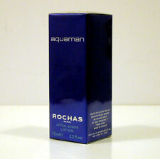 Rochas Aquaman After Shave Lotion  ml  75