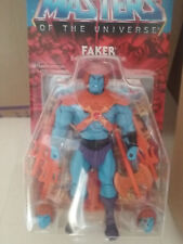 FAKER Ultimate Edition 2017 He Man Masters of the Universe Classics MOTU NEUF