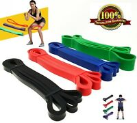 Coresteady Resistance Bands | Assisted Pull Up Band | Exercise Workout Bands RED