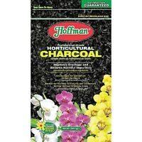 Hoffman 24 oz Pro Grade Horticultural Potting Charcoal Improves Drainage