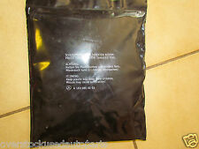 OEM W163 ML CLASS SPARE TIRE FLAT TIRE PROTCTIVE WRAPPER COVER BAG A163 5850203