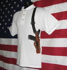 OPEN CARRY ~ POLO Shirt ~ Color: WHITE ~ Size:  2 - X - LARGE