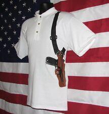 OPEN CARRY ~ POLO Shirt ~ Color: WHITE ~ Size:  3 - X - LARGE Cotton Blend