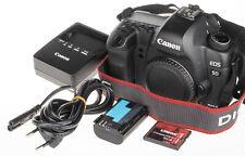 Canon EOS 5D Mark II 2 DSLR +16GB CF | 77.8k clicks | good condition
