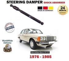 für Mercedes W123 Limousine Modelle 1976-1985 NEU Lenkung Dämpfer Stoßdämpfer