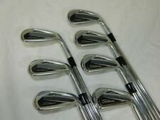 Titleist 716 AP2 Iron set 4-PW DG AMT S300 Stiff flex steel AP-2 Irons