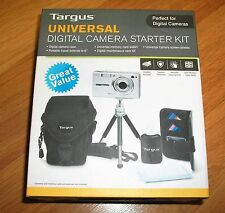 DIGITAL CAMERA STARTER KIT UNIVERSAL