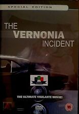 The Vernonia Incident (Shawn Stevens) DVD 2009 New And Sealed