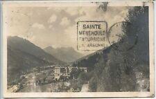 CP 05 - Hautes-Alpes - Chantoiseau, Briançon