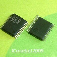 50 PCS MB3887PFV TSSOP-24 MB3887 DC/DC Converter IC