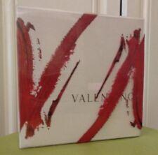 Box set V Valentino eau de parfum 50 ml, 1.6 fl. oz and body lotion 75 ml, rare