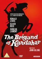 Nuevo The Brigand Of Kandahar DVD (OPTD2427)