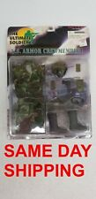 THE ULTIMATE SOLDIER  U.S. ARMOR CREWMEMBER  OUTFIT 33180 ITEM#  800140-R2