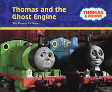 Thomas and the Ghost Engine (Thomas TV),  | Hardcover Book | Good | 978060356260