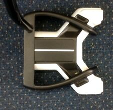 TAYLORMADE DADDY LONG LEGS PUTTER Left Handed 38inch with head-cover Hardly used