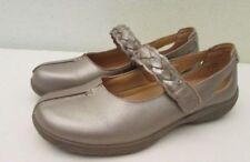 Hotter Round Toe Regular Flats for Women
