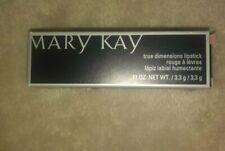 MARY KAY TRUE DIMENSIONS LIPSTICK~NIB~CORAL BLISS