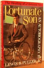 Fortunate Son: The Autobiography of Lewis B. Puller, Jr. by Lewis B. Puller