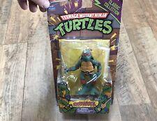 """Playmates Teenage Mutant Ninja Turtles Classic Collection Raphael 4.5"""" Figure"""