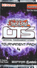 Yu-Gi-Oh! TCG: OTS Tournament Pack 4 case 100 booster sealed box OP04 English