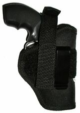 USA Mfg Pistol Holster KSP Ruger 2.25 Revolver SP101 22 38 357 9mm Inside Waist