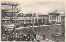 Open Air Baths, South Shore, BLACKPOOL, Lancashire