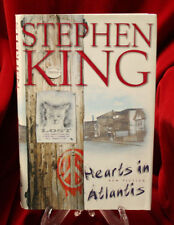 Book - Hearts in Atlantis by Stephen King (1999)