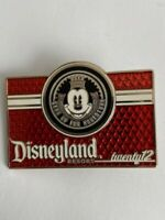 DLR Gear Up For Adventure Billboard Set 2012 Mickey Mouse Disney Pin LE (B1)
