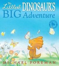 Paperback Children's Dinosaurs Picture Books