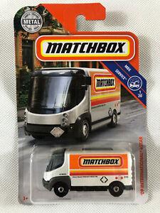 Matchbox International Truck estar Delivery Vehicle - MBX Service  - Free Post