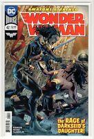 Wonder Woman Issue #42 (DC Comics 3/14/18) 1st Print