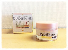 Diadermine 110 Creme de Beauty Hochleistungs-Anti-Age Nachtcreme 50 ml