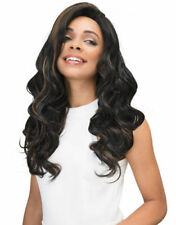 JANET COLLECTION PRINCESS 13X4 LACE CHLOE WIG - LACE WIG #1B
