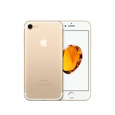 Apple iPhone 7 - 32Gb - Gold (Unlocked) A1660 (Cdma + Gsm) Good Condition